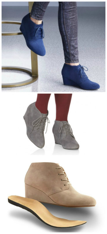 b6a841b18c4c Four Comfortable Ankle Boots for Fall - Best Designer Shoes Review ...