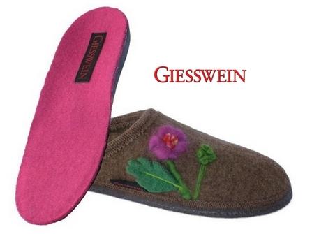 Giesswein floral