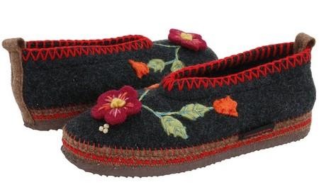 Giesswein slippers