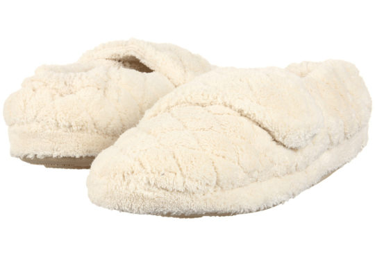 Acorn Spa Wrap Slipper