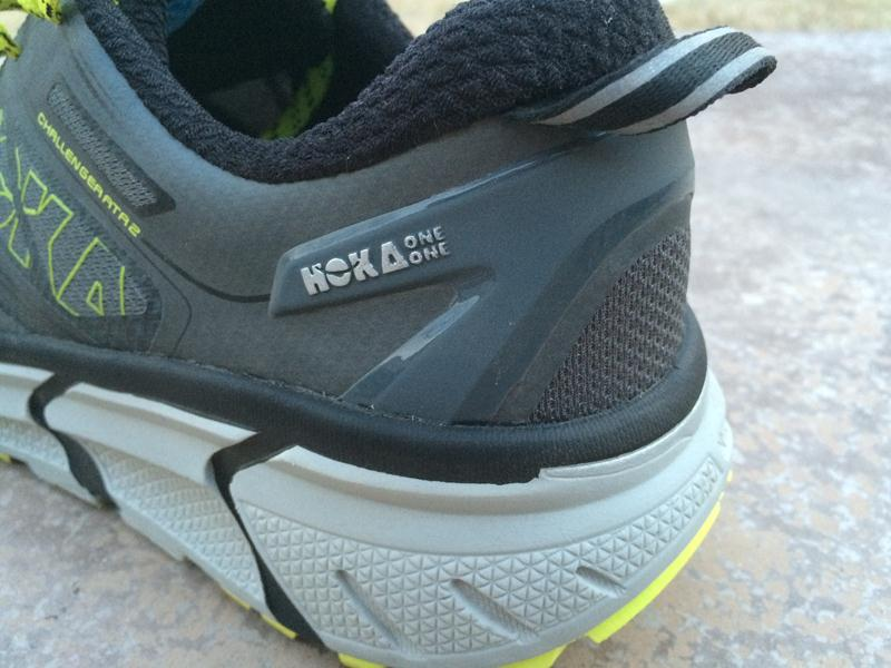 Hoka One One Challenger ATR 2 - Medial Side