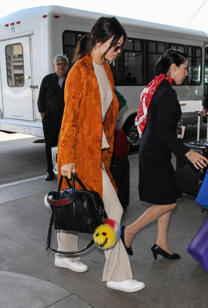 Kendall Jenner Get the Look