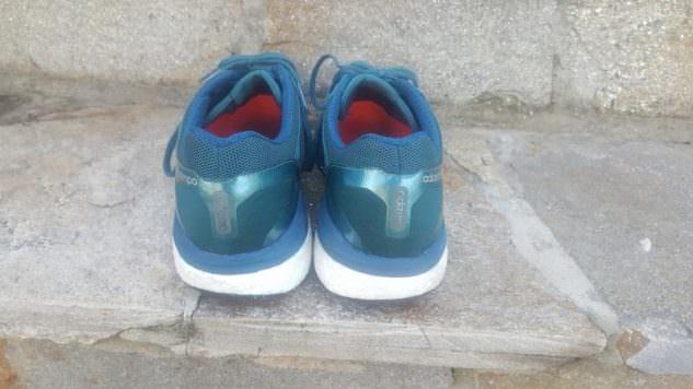 Adidas Adizero Tempo 8 - Heel