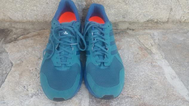 Adidas Adizero Tempo 8 - Toe