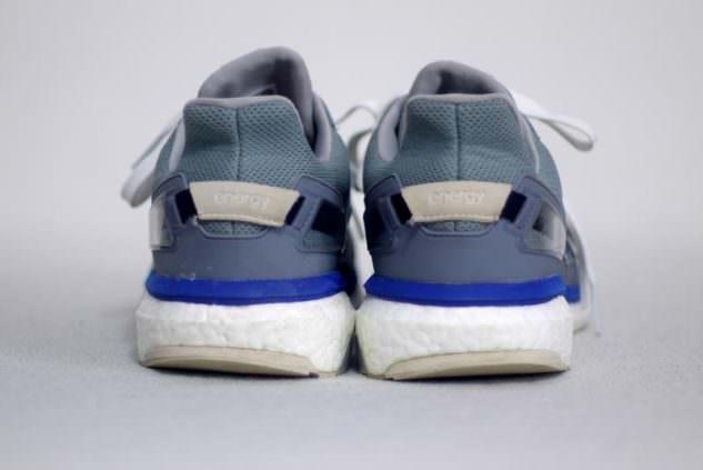 Adidas Energy Boost 3 - Heel