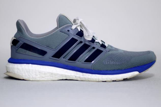 Adidas Energy Boost 3 - Lateral Side