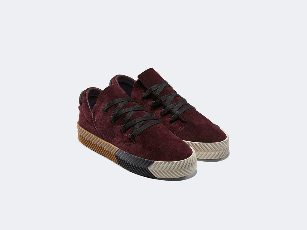adidas originals alexander wang drop 2