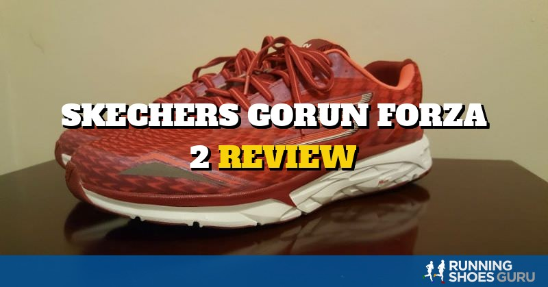 Skechers GOrun Forza 2 Review