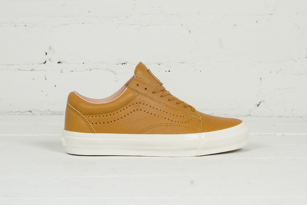 Proper x Vault by Vans Tatanka Collection Old Skool LX