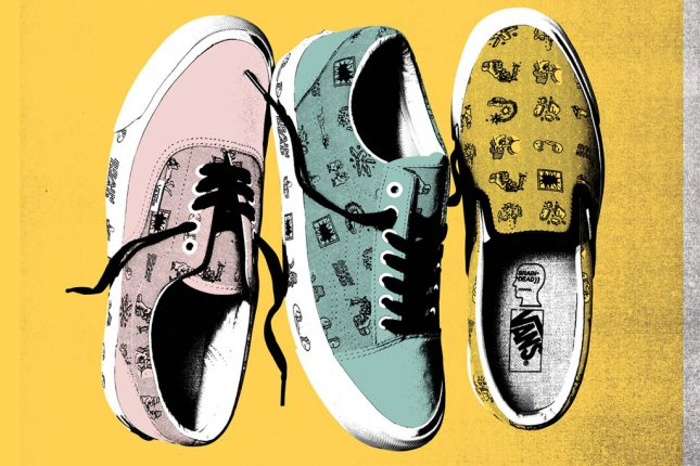 The Vault by Vans Brain Dead